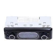 Car Audio Player Bluetooth AUX/TF/USB