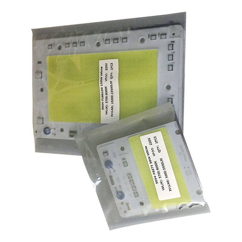 IKVVT 1/Psc Hight Puissance LED COB Puce 50 W 100 W 150 W LED Lampe ...