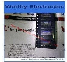 شحن مجاني 10 قطعة/الوحدة PCM69AU J PCM69AU PCM69A PCM69 IC المزدوج 18 بت الصوت DAC 20 SOIC