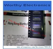 Envío gratis 10 unids/lote PCM69AU J PCM69AU PCM69A PCM69 IC DUAL 18 poco DAC de AUDIO 20 SOIC