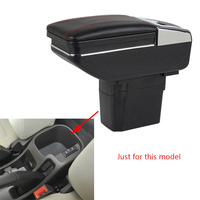 Console Armrest Box For Chevrolet Cruze 2009 2014 Central Store Content Storage Box Cup Holder Ashtray Interior Car Accessories