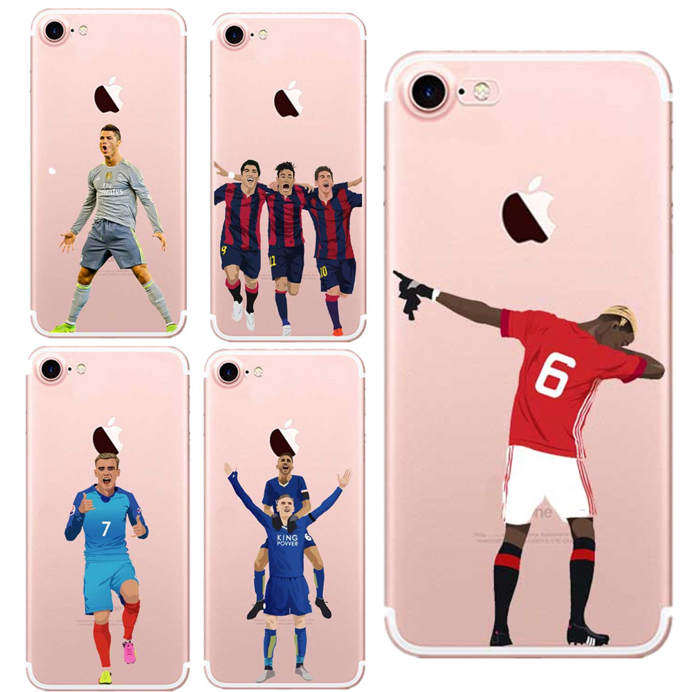 Iphone  Soccer Cases