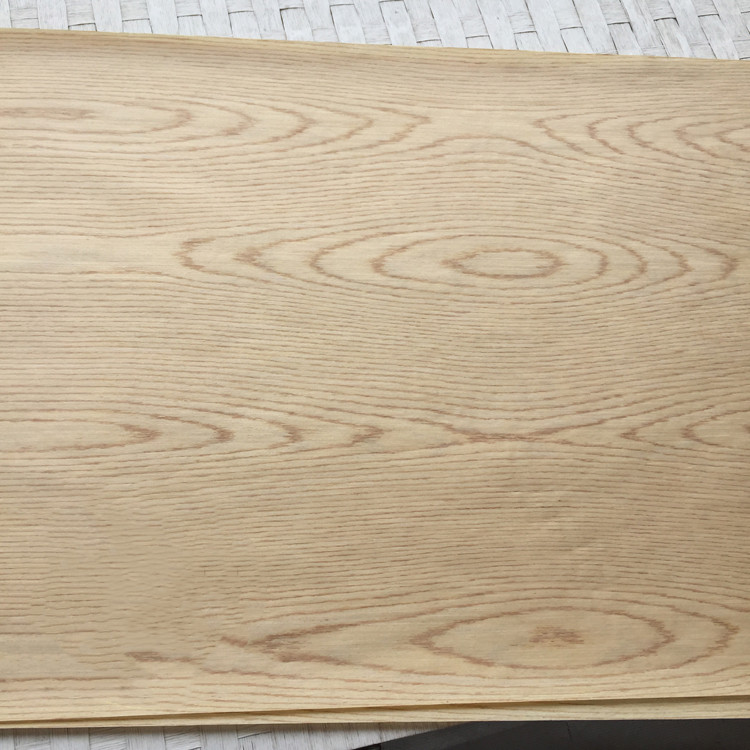 2x Technical Veneer Sliced Wood Engineering Veneer E.V.  64cm X 2.5m Chinese Ash Circle Q/C