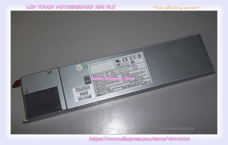 For PWS-1K28P-SQ 1280W power supply server redundant power supply moduleFor PWS-1K28P-SQ 1280W power supply server redundant power supply module