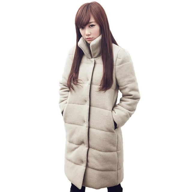 Aliexpress.com : Buy Cheap Winter Coats Womens Quilted Coat Korean ...