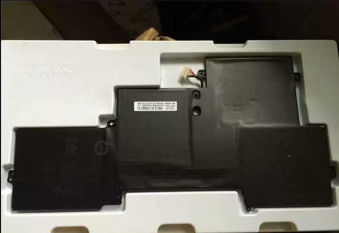 ФОТО Genuine BR04XL Battery for HP EliteBook Folio 1020 1040 G1 G2 Series BR04 HSTNN-DB6M 760605-005 HSTNN-I28C HSTNN-I26C Laptop