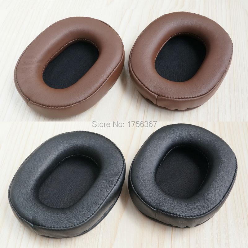 Almohadillas De Repuesto Compatibles Para Auriculares Audio-Technica ATH-MSR7. Orejeras Originales/alta Calidad