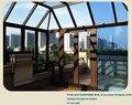 Декоративная оконная пленка  защитная стеклянная дверная пленка  самоклеящаяся оконная пленка/контроль тепла/Защита от УФ-лучей для украше...