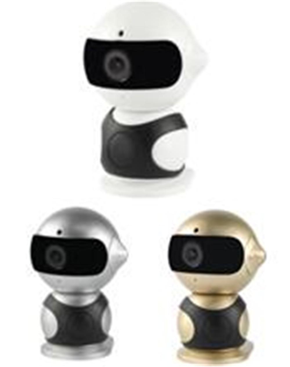 все цены на Multi-Color Optional 960P Intercom Wireless IP Camera Support 64G TF Card Storage онлайн