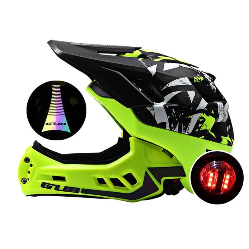 GUB Children EPS PC Adjustable Full covered Balance Car Bike Bicycle Skating Helmets Cycling Training Head