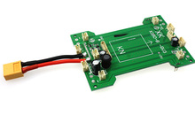 S16358 XK 2 XK350 014 Power Board Module Spare Parts for XK 350 RC Drone Helicopter RC Quadcopter UAV