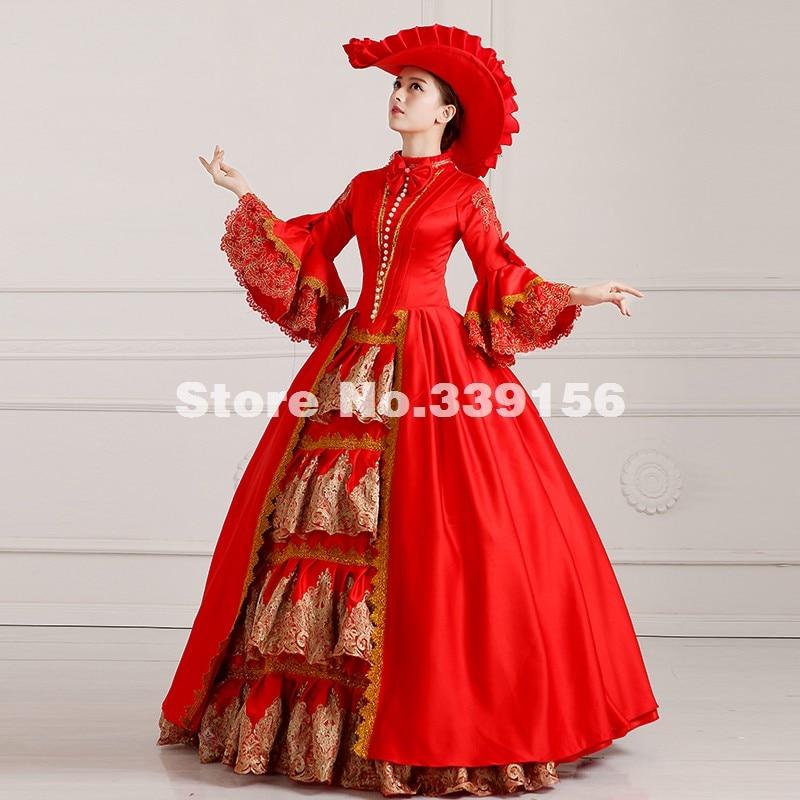 7f7c90037879 Marie Antoinette Dress Lolita Dresses Victorian - Year of Clean Water