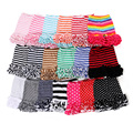 Kaiya Angel 2017Ruffle Shorts Summer Kids Shorts 6cm Ruffles Stripe Girls Ruffle Icing Shorts