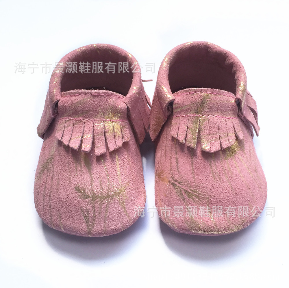 2018 Hot Genuine Leather Baby Moccasins Fashion Batman Baby Shoes First Walkers Fashion Tassel Style Cartoon