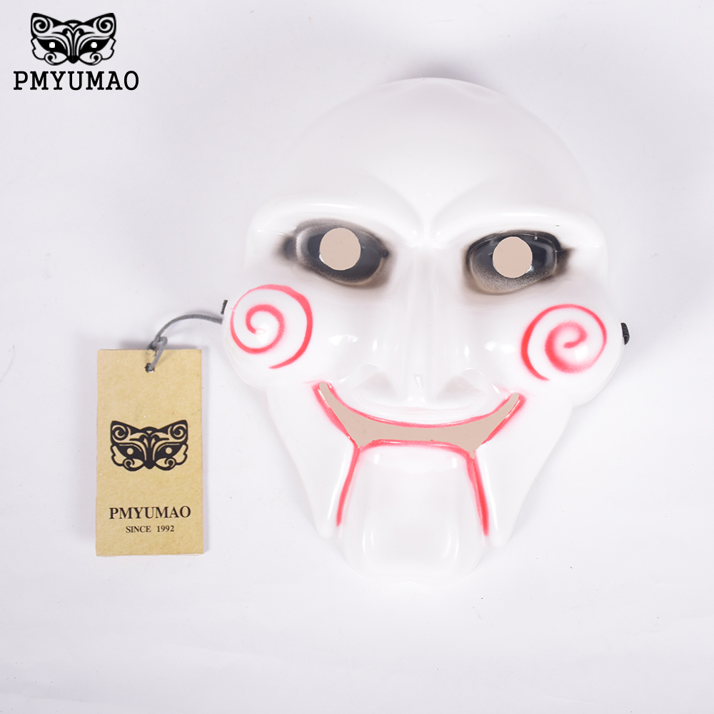 Online Buy Wholesale plastic halloween masks from China plastic ...