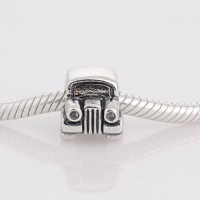 Pandora Charm Car