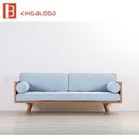 Фотографии деревянная софа набор конструкции для гостиной с низкая цена