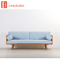 Pictures Of Wood Fabric Sofa Set Designs For Drawing Room With Low Price