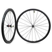 29er ruedas de disco para bicicleta de montaña, ruedas de carbono ultralivianas de 28x24mm, NOVATEC D411SB/D412SB, 1330g ± 30g, 1423 radios