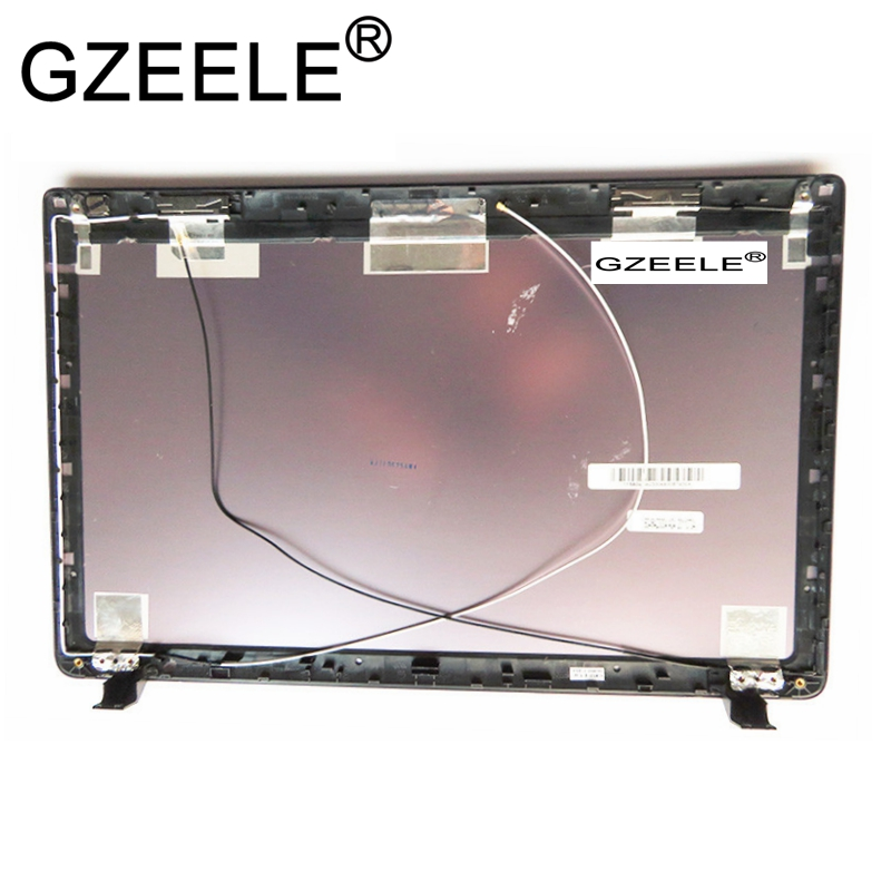 GZEELE New for lenovo for Thinkpad Z570 Z575 Laptop Lcd Back Cover Rear Lid Top Case 15.6 GZEELE New for lenovo for Thinkpad Z570 Z575 Laptop Lcd Back Cover Rear Lid Top Case 15.6