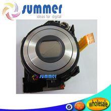 Lente original W530 para Sony dsc w320, W330, W530, W510, W550, w610, sin cámara CCD, envío gratis