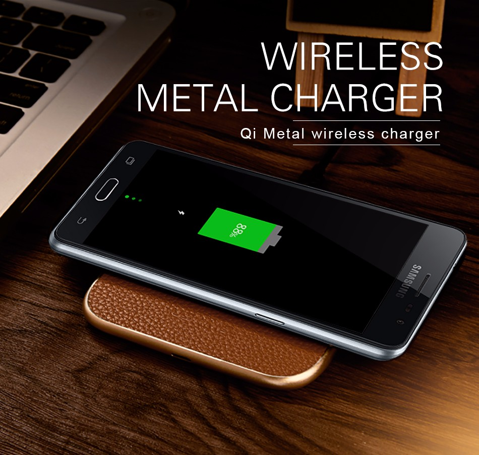 wireless charger mobile phone charger (1)