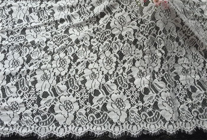 Royal Allover Lace Fabric 150cm Wide