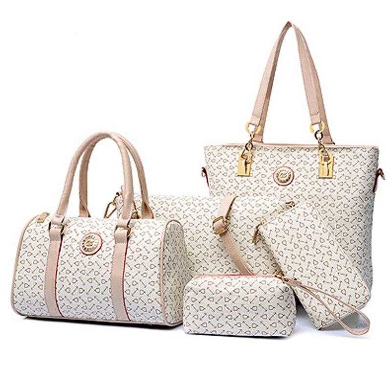 Wholesale 2016 women fashion high grade leather shoulder ...