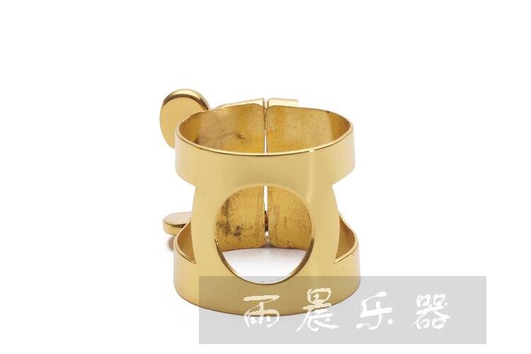 Share  Rain tenor bakelite Hard rubber mouthpiece  ligature Bb tenor  Sax Saxphone Accessories