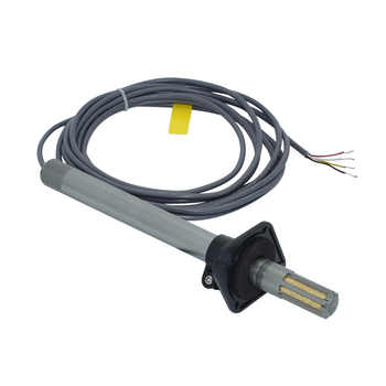 Metal type temperature and humidity transmitter FG6010 pipeline explosion-proof high precision temperature&humidity sensor probe - DISCOUNT ITEM  10% OFF All Category
