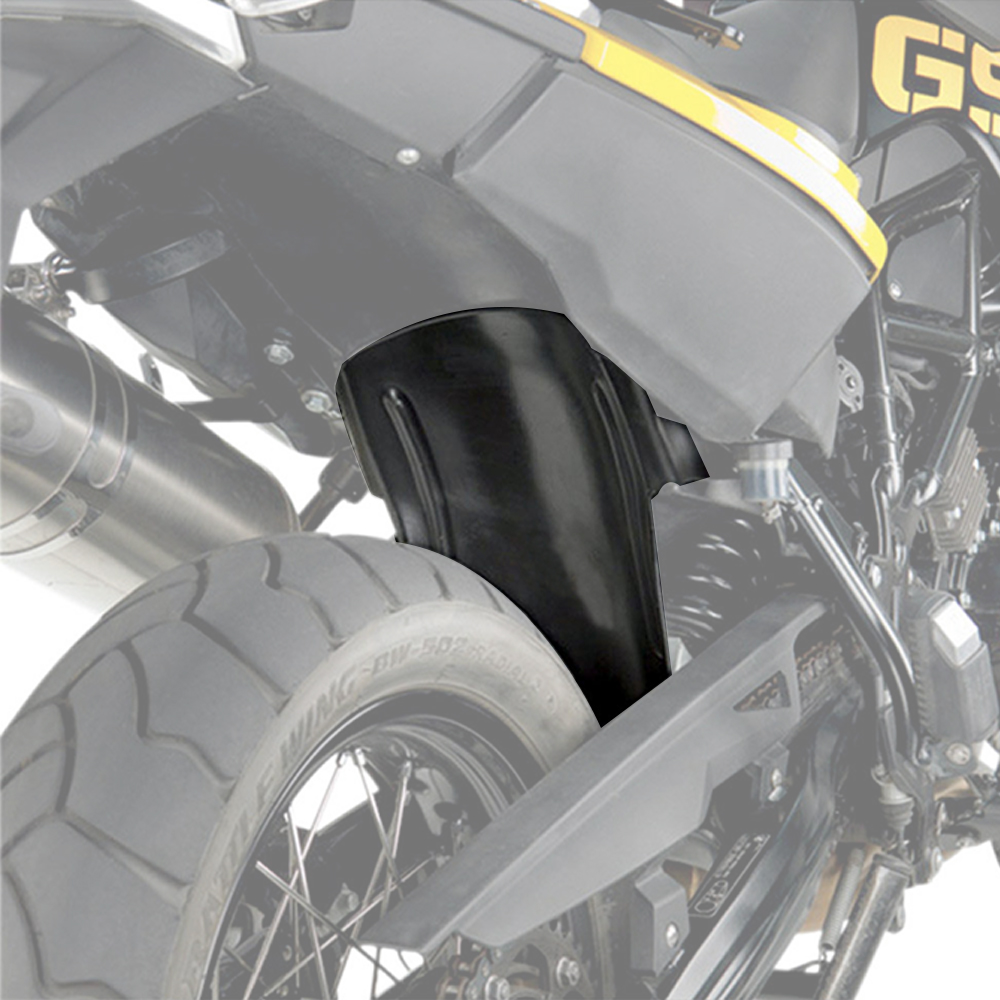 Rear Tire Hugger Splash Guard Black Fender For BMW F800GS ADV F650GS F650 GS F 650 F700GS F 700GS F800 GS 2013 2014 2015 2016 motorcycle engine parts head cylinder gaskets kit for bmw f650gs f650 gs f 650gs 650 gs 2001 2002 2003 2004 2005