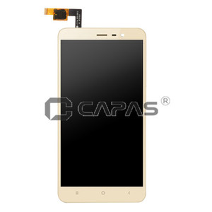 Image 4 - AAA For Xiaomi Redmi Note 3 Pro LCD Display + Frame Touch Screen Panel Redmi Note3 Pro LCD Display Digitizer Complete Parts