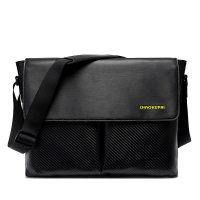 Sport Bag Men's single shoulder slant bag portable computer package waterproof fabric Messenger Bags free shipping
