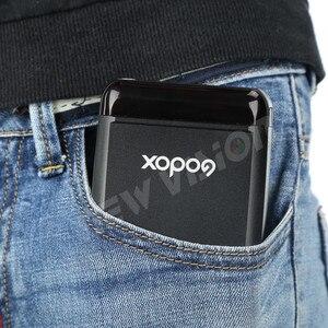 Image 5 - GODOX AD200 200Ws TTL 2.4G HSS 1/8000s Tasca Luce del Flash Esterno A Doppia Testa con 2900mAh batteria al litio Torcia Elettrica Flash