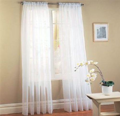 Online Get Cheap Cheap Voile Curtains -Aliexpress.com | Alibaba Group