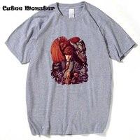 Ultra Fantastyczne Puppet Show T-Shirt Mężczyźni Newt Bestie Scamander Drukowane Trójniki Movie Fantastyczne i Gdzie znaleźć Je T Shirt