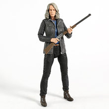 NECA Halloween Laurie Strode/Michael Myers Final Ver. PVC Action Figure Collectible Modelo Toy(China)