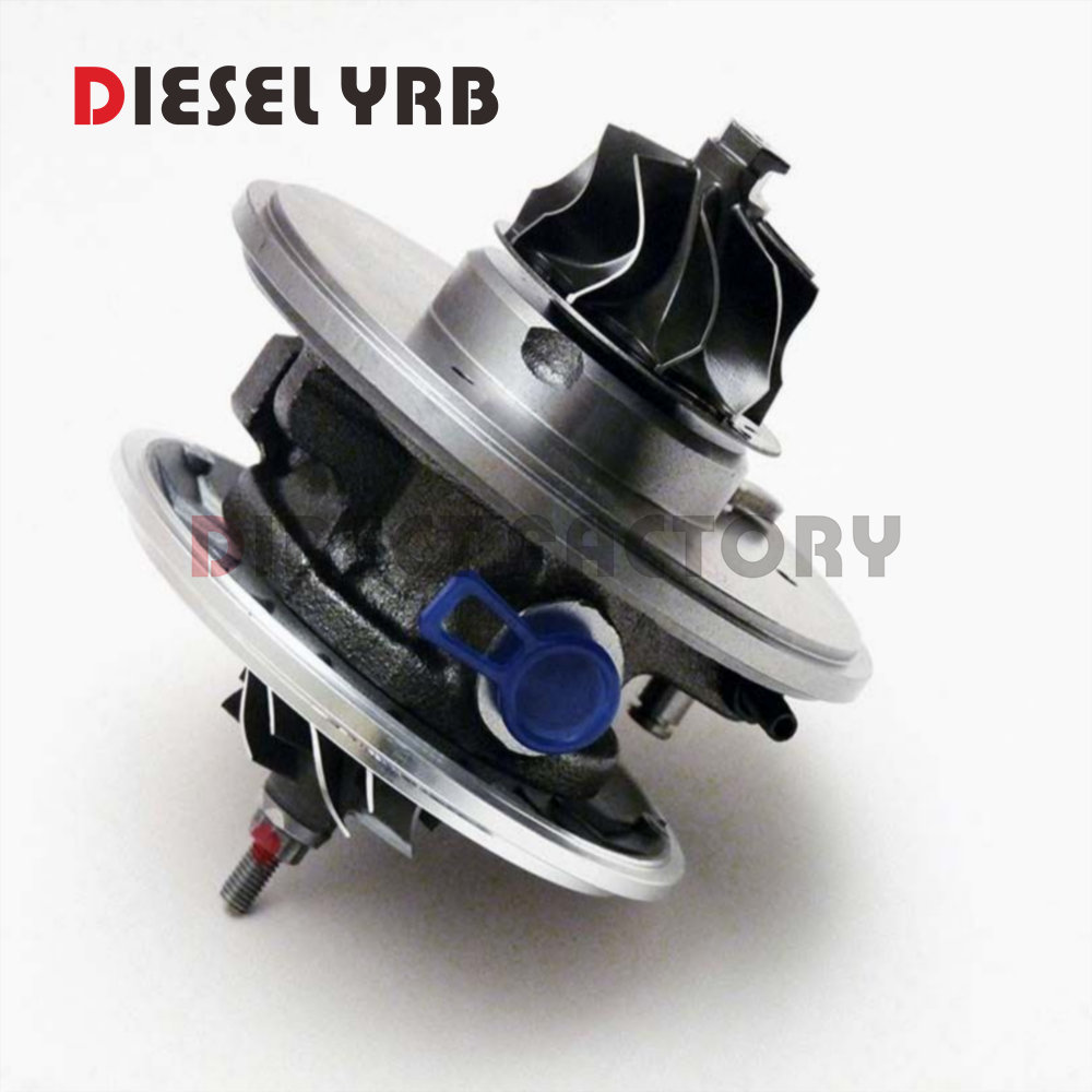 Turbo cartridge For VW Passat B5 1.9 TDI AFN 81KW / 110HP 454161 454158 454158-0001 NEW Garrett Turbocharger Assy CHRA core aficionado aficionado afn ww202rw