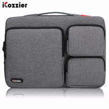 iCozzier Briefcase Handbag Laptop Sleeve Pouch Case Cover Bag for  / Notebook Computer Chromebook 13 13.3 inch
