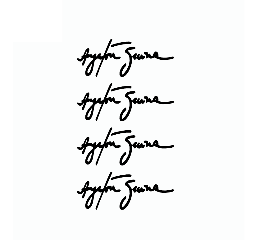 107-42cm-4-pcs-lot-ayrton-font-b-senna-b-font-signature-car-sticker-driven-to-perfection-slanted-car-decal-handle-sticker