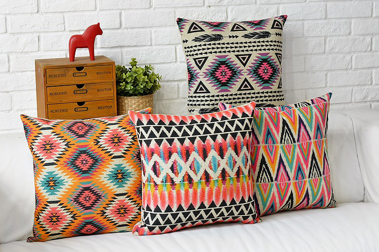 Aliexpresscom Buy Modern Decorative Throw Pillows Nordic