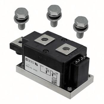 MCC312-16IO1 MODULE IGBT MCC 312-16 IO1 SCR DUAL 1600V 520A Y1-CU MCC312-16I01