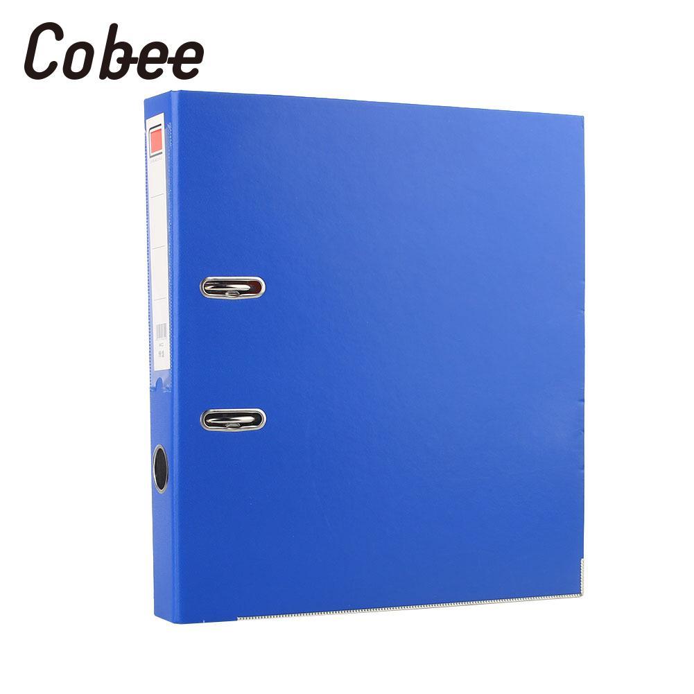 A4 Files Folders Document Holder Office Paper Holder