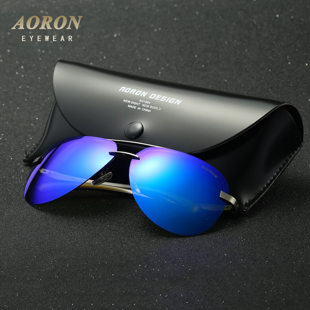 AORON Polarized Sunglasses