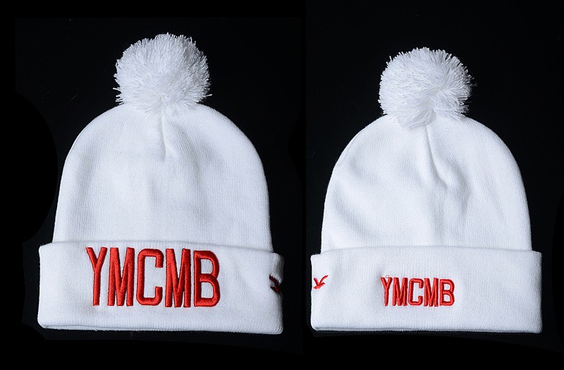 5318d23a185c2 Ymcmb Beanies Pompom Beanie Men Women s Hats Knit Fashion Casquette ...