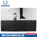 Новый Ноутбук Клавиатура Для ASUS X550C K550 A550C A550VB Y581C X550 X550V S550 W50j США Клавиатура