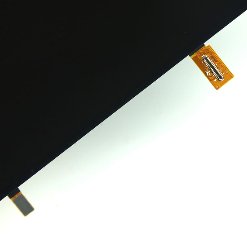 100% prueba sin píxeles muertos para Nokia 9 lcd pantalla 2018 versión para teléfono móvil lcd montaje de pantalla reemplazo de reparación negro - 4