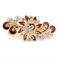 1PC Princess Colorful Shinning Crystal Rhinestones