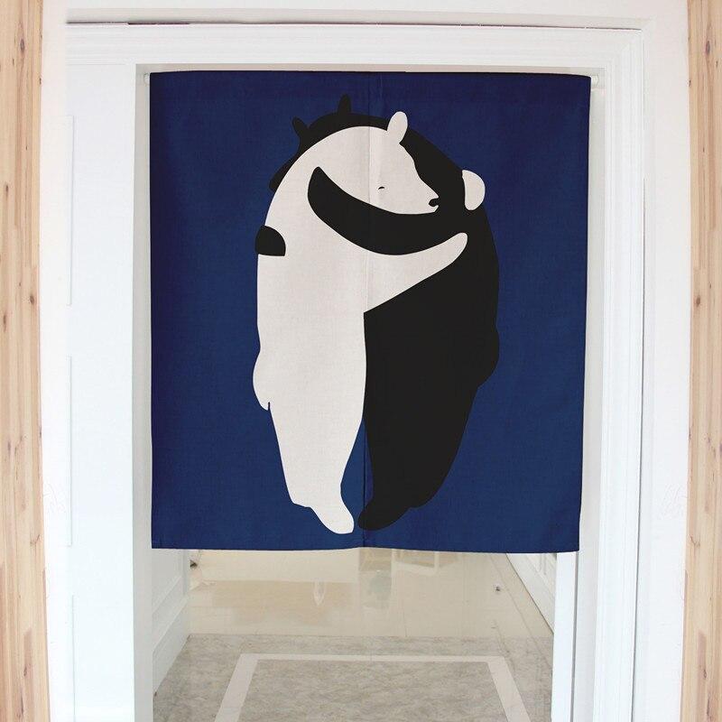 Uścisku Japoński Dekoracyjne Drzwi Partycji łazienka