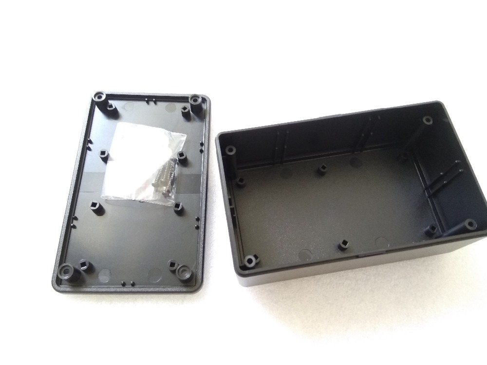 145*85*40mm Plastic shell instrumentation junction box enclosure-in  Connectors from Lights & Lighting on Aliexpress com | Alibaba Group